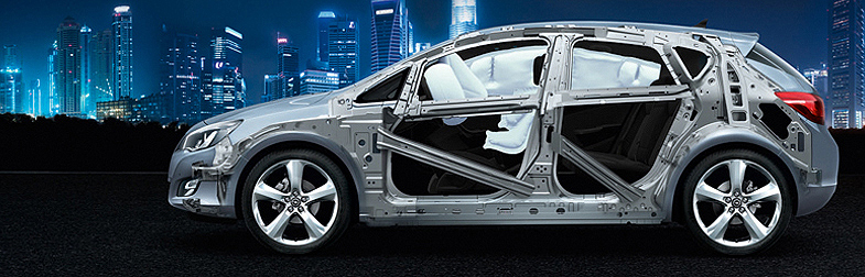 Mersin Opel servisi - Kaporta ve Boya Koruma