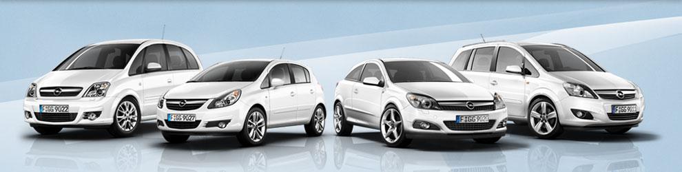 Mersin Opel servisi - bakım
